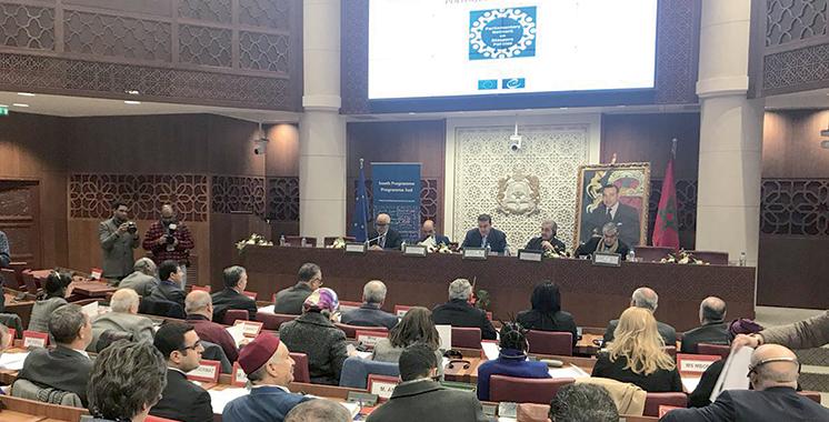 Intégration des migrants : Les Parlements et la société civile appelés à s'investir davantage