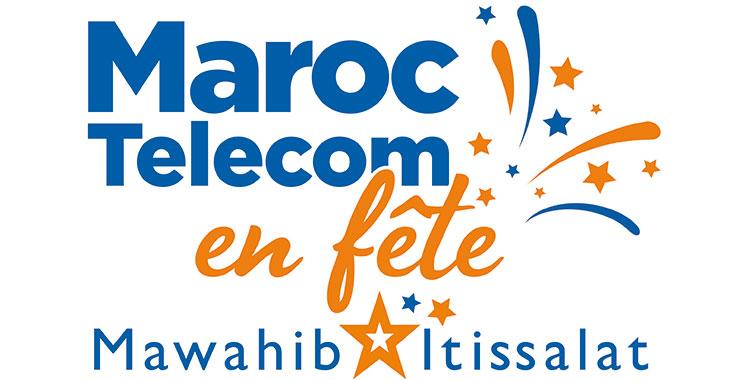 «Mawahib Itissalat» : Maroc Telecom célèbre les talents de ses salariés et leurs proches