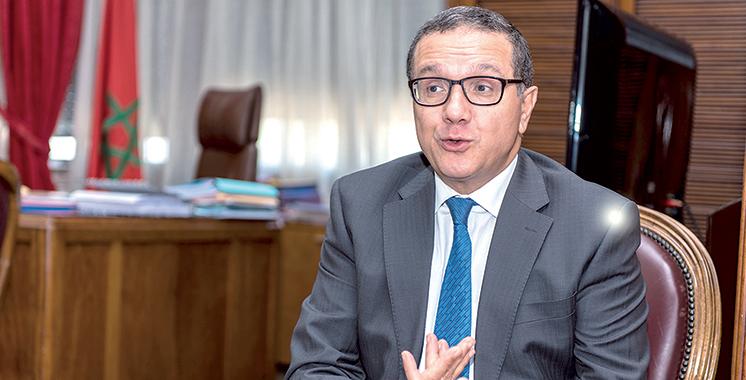 L'édition 2021 des assemblées annuelles du GBM et du FMI officiellement au Maroc