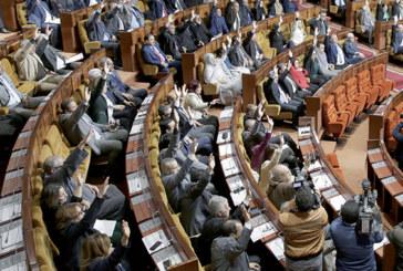 Le gouvernement s'attaque aux propositions de loi