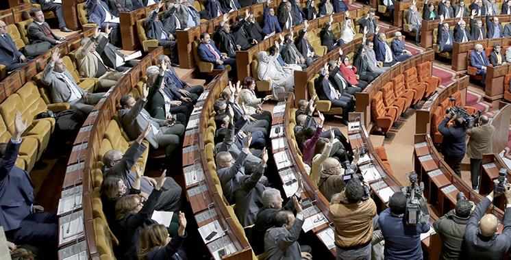 Après un long débat au Parlement – Enseignement : Le secteur tient sa loi-cadre
