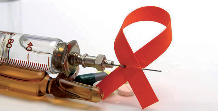 Homosexuels et prostituées : Lancement d'une étude de faisabilité  pour un nouveau traitement préventif contre le VIH