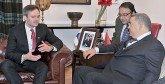 Sécurité et émigration : La Finlande salue le travail du Maroc en Afrique du Nord