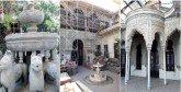 Des artisans marocains pour restaurer  «El Palacio Alhambra» à Santiago du Chili