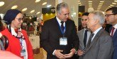 15è Salon international Marocotel : 250 exposants à l'honneur