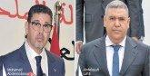 A la suite des fausses vidéos sur Jerada : Laftit et Abdennabaoui traquent les fake news