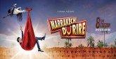 La 8è édition du Marrakech du Rire du 20 au 24 juin