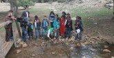 Des élèves de l'école Imam Malik de Benslimane sensibilisés à la préservation de l'eau