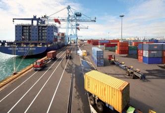 EXCLUSIF : Les agents maritimes pointés du doigt