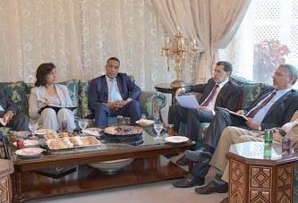 Dialogue social : Le gouvernement cherche un compromis