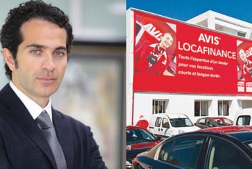 Nomination : Eddy-Richard Toledano nouveau PDG d'Avis Locafinance