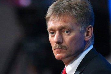 Le Kremlin somme la Grande-Bretagne à prouver ses accusations ou à s'excuser au sujet de l'ex-espion empoisonné