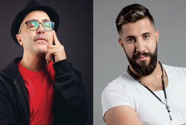 Une nouvelle collaboration entre Hamid Bouchnak et Soufiane Nhass
