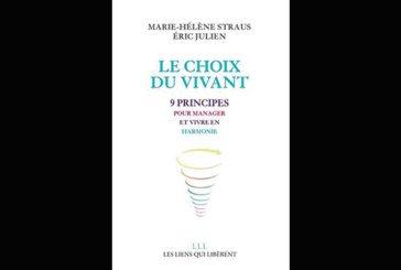 Le choix du vivant, de Marie-Hélène Straus et Eric Julien