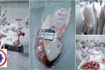L'Amérique latine lorgne le marché des viandes halal