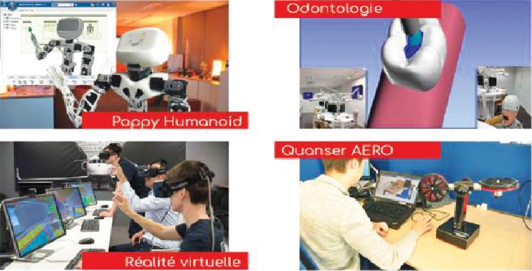 Formation dans l'industrie 4.0 : Dassault Systems France inaugure son premier Learning Lab 3DS au Maroc