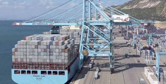 APM Terminals Tangier : L'engagement envers la femme se poursuit
