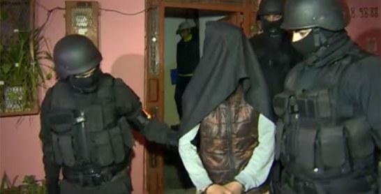 10 ans de réclusion criminelle pour un terroriste septuagénaire