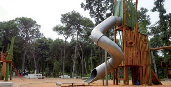 Projet d'aménagement de la forêt de Bouskoura : Livraison prévue en juillet prochain