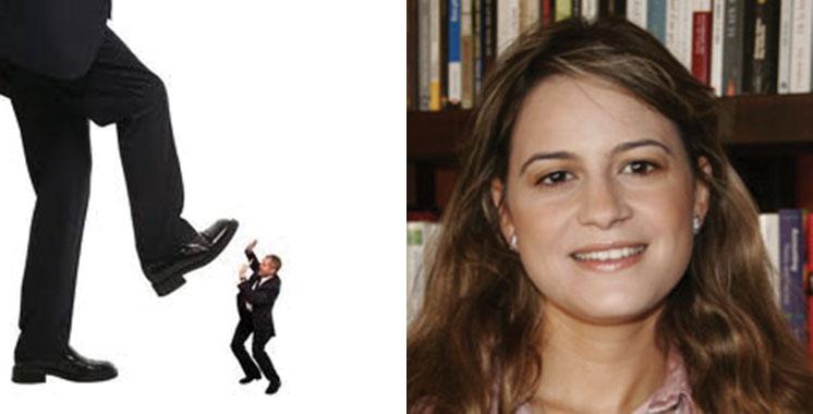 Harcèlement moral au travail : «Des répercussions lourdes sur la vie personnelle et professionnelle»