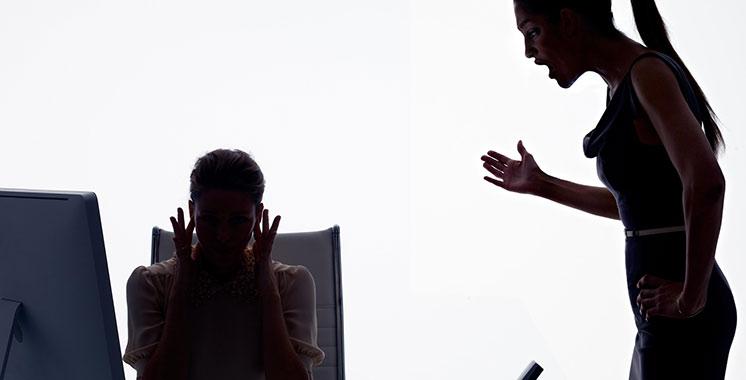 Harcèlement moral au travail : Il est temps d'en parler…