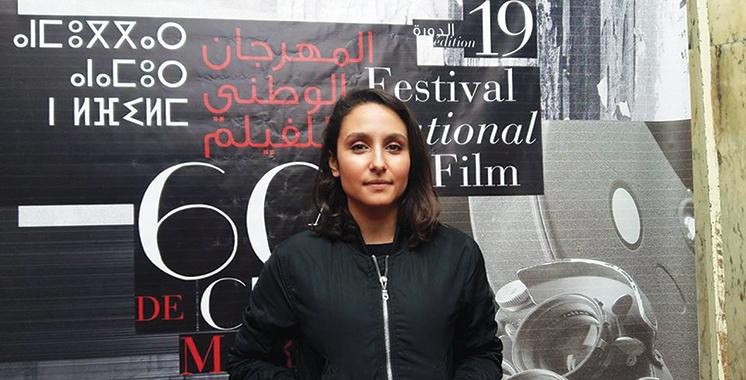 Entretien avec Sarah Perles, actrice : «J'ai beaucoup appris de Rachid El Ouali et Amine Ennaji»