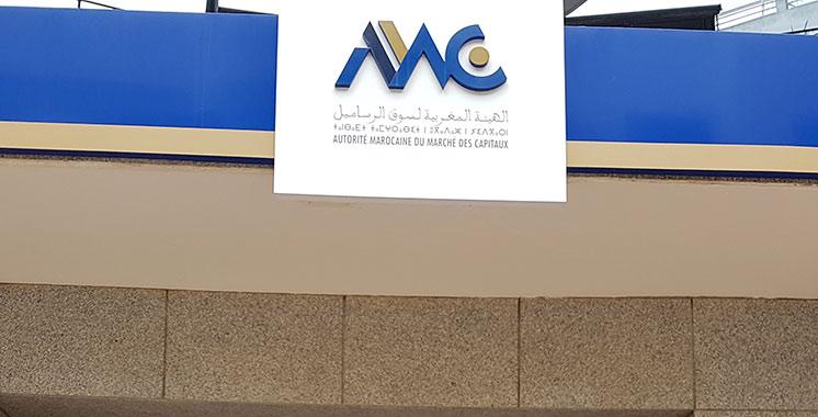 L'AMMC valide l'augmentation du capital de CIH Bank
