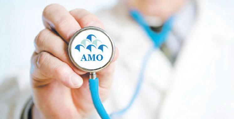 Couverture AMO : Conditions, bénéficiaires et maintien du droit
