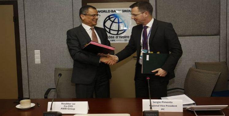 Abidjan : Attijariwafa Bank et la SFI signent un accord pour stimuler l'investissement en Afrique