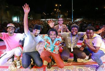 Le groupe Africa United dévoile «Wayili» à Abidjan et Mohammedia