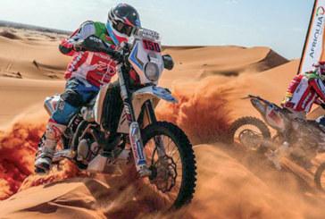 Rendez-vous rallye-raid incontournable : L'Afriquia Merzouga Rally aura lieu  du 15 au 20 avril