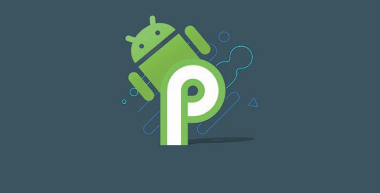La première version d'Android P est sortie