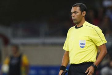 Football : l'Arbitre Achik Redouane sélectionné pour le Mondial en Russie