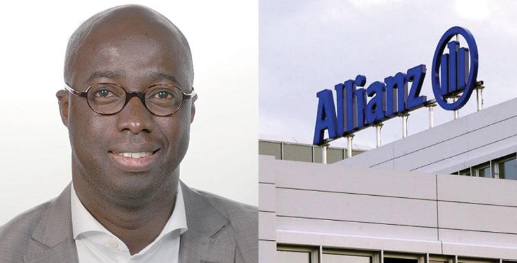Allianz Africa : Arthur Yao nommé directeur souscription et réassurance