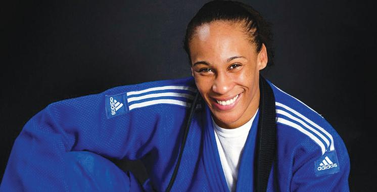 Grand prix du judo : Asmaa Niang offre l'or au Maroc