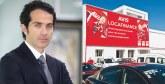 Suite à un appel d'offres de l'ONDA : Avis Locafinance ouvre sa première agence  à l'aéroport de Laâyoune