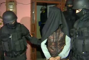BCIJ : Une cellule terroriste composée  de 8 personnes démantelée