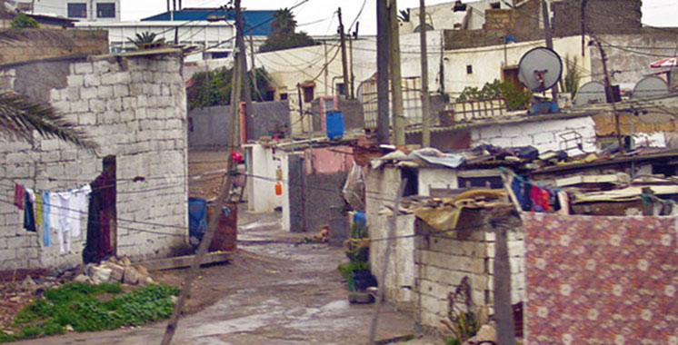 Lutte contre l'habitat insalubre : El Brouj, 59ème ville sans bidonvilles