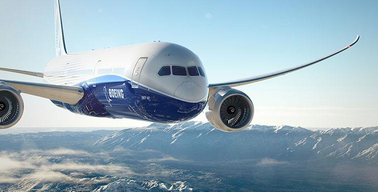 Grâce à Turkish Airlines, Hawaiian Airlines  et Royal Air Maroc : Le Boeing 787 dépasse les 1.300 commandes