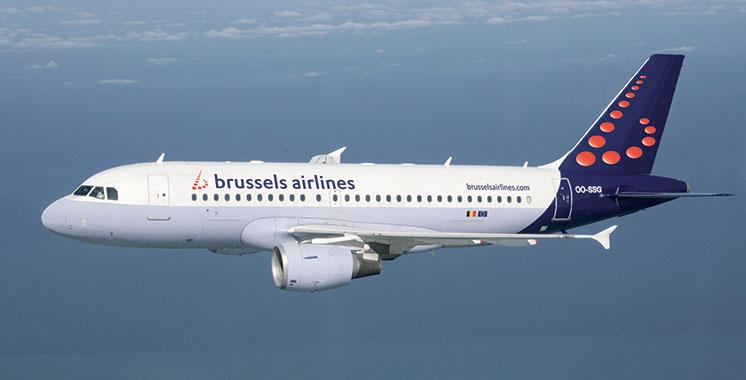 Brussels Airlines : Une nouvelle liaison aérienne avec Agadir