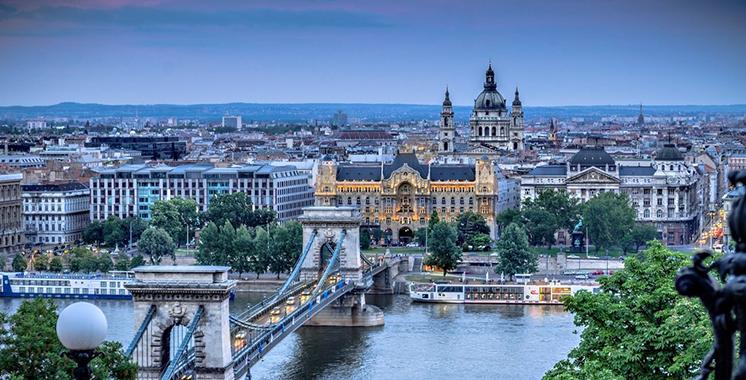 Le Maroc invité d'honneur du Salon international du tourisme de Budapest