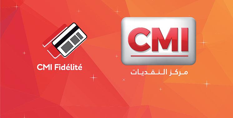 CMI Fidélité, la plate-forme en marche : Les opérations des clients ont évolué de +116%