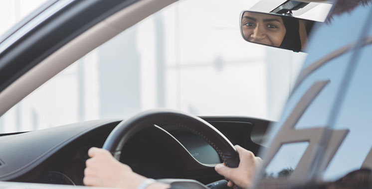 Careem : 20.000 femmes capitaines  à l'horizon 2020