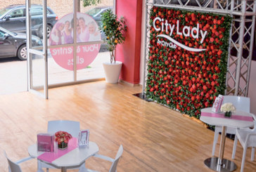 Sport au féminin : City Club lance City Lady