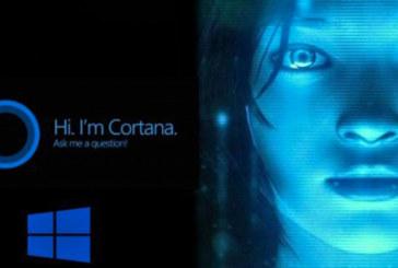 Cortana permettait de pirater les PC verrouillés