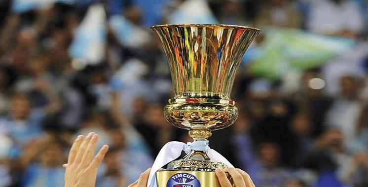 Coupe d'Italie : Juventus-Milan AC en finale le 9 mai à Rome