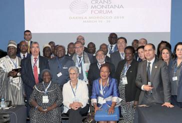 Crans Montana : Une 4ème édition sur fond d'explosion démographique de l'Afrique d'ici 2050 !