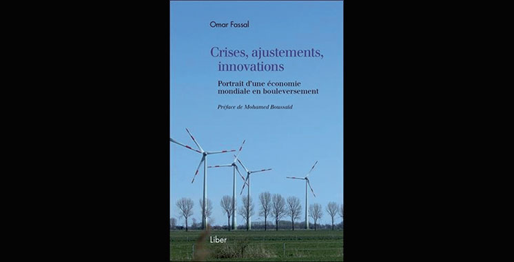 Crises, ajustements, innovations, de Omar Fassal