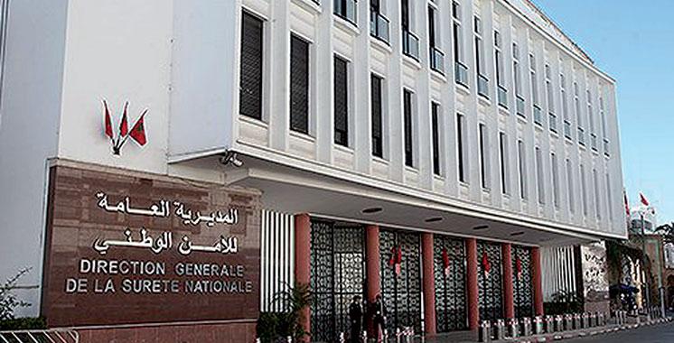 Laâyoune : Une balle de sommation pour arrêter un multirécidiviste