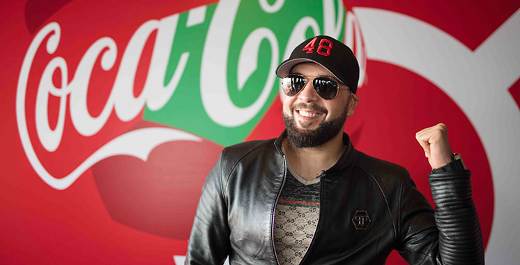 «Colors» : Coca-Cola dévoile la version marocaine  de son hymne de la Coupe du monde 2018